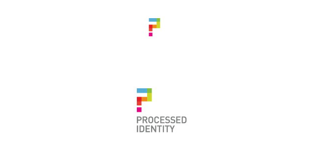 Processed Identity Logo