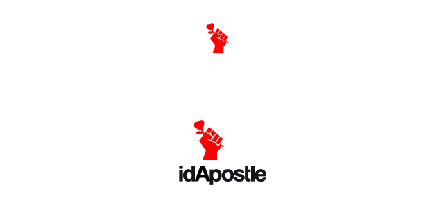idApostle Logo by Ottawa Graphic Designer idApostle