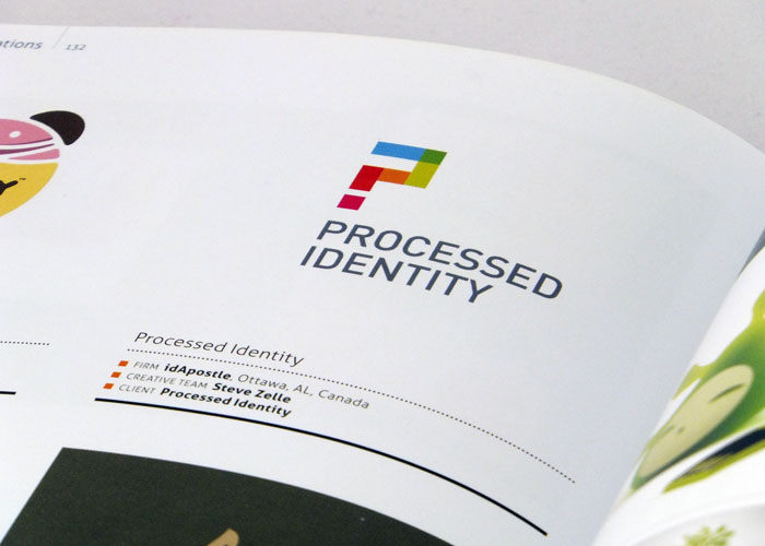 Processed Identity is Damn Good