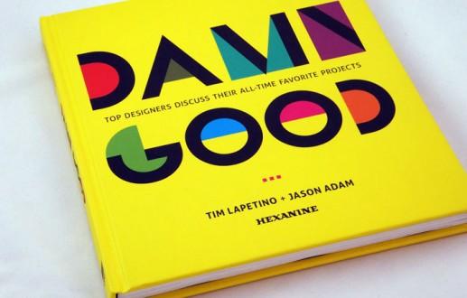 Damn Good Book Cover