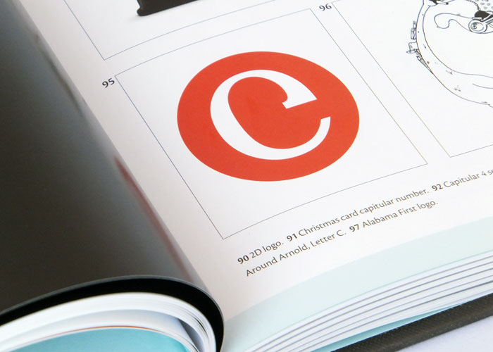 Mastering Type Coredge Software Logo