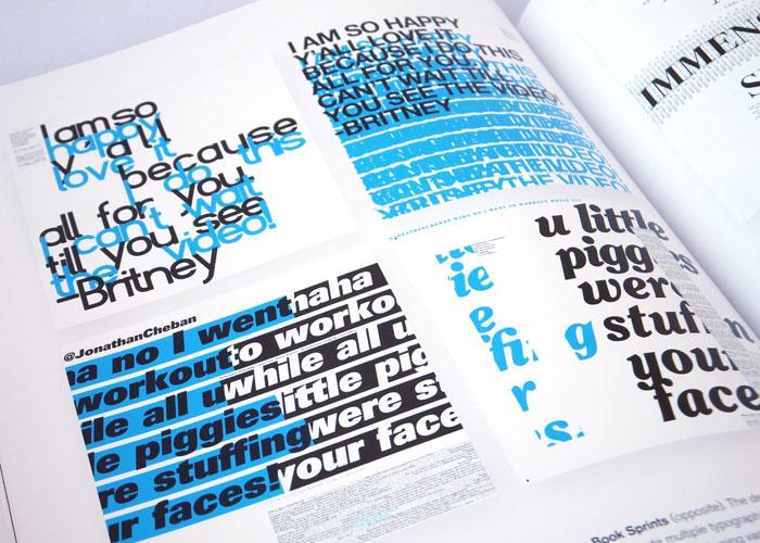 Graphic Design Thinking Sprints