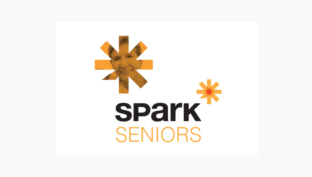 Services branding (Photo) by Ottawa Graphic Designer idApostle for Services Company Spark Lifecare