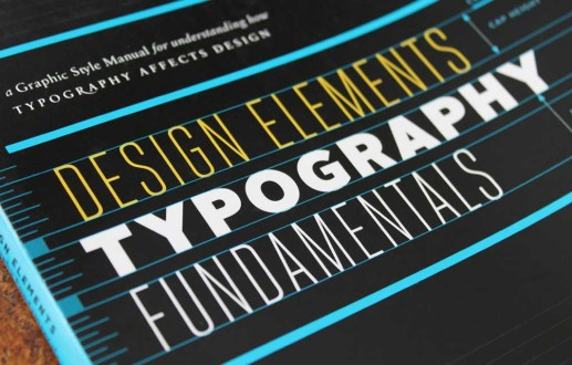 idApostle Published in Design Elements: Typography Fundamentals