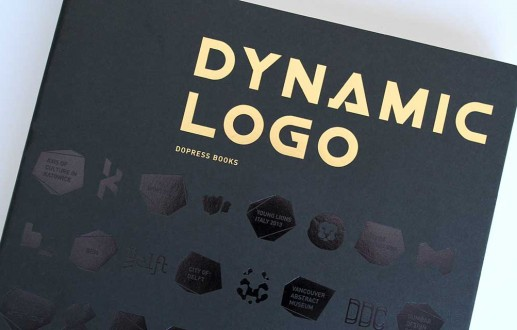 Dynamic Logo by Dopress Books