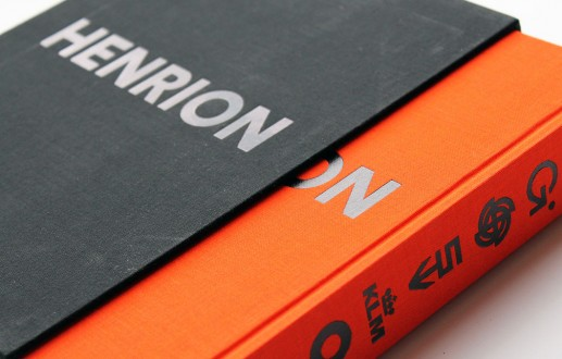 FHK Henrion: The Complete Designer
