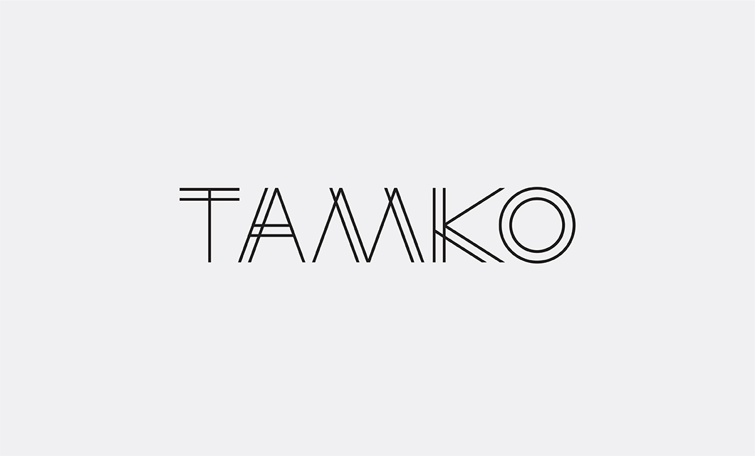 Logo for Ottawa-based painting and contracting company Tamko by idApostle