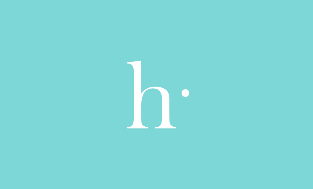Icon for Canadian lifestyle company Habitude Design by Ottawa Graphic Designer idApostle