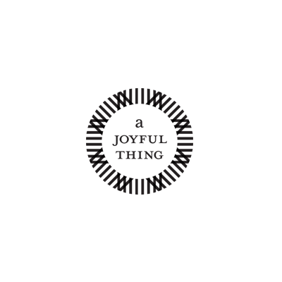 A Joyful Thing Logo