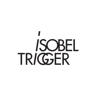 Isobel Trigger Wordmark