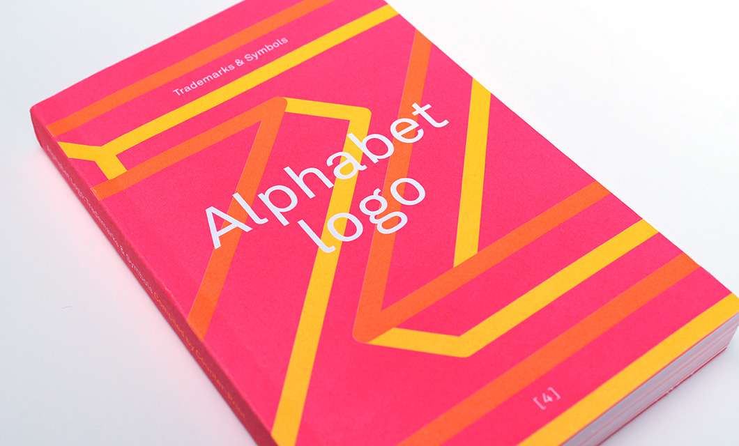 Alphabet Logo Book