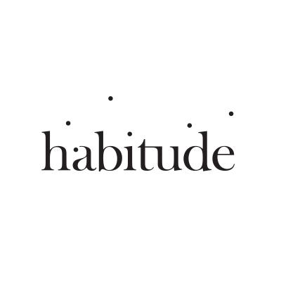 Habitude Wordmark