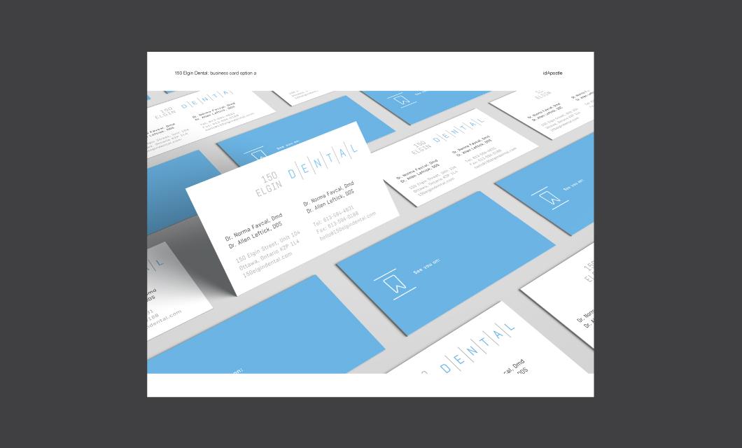 150-Elgin-Dental-design-presentation-deck_Business-Card-Option-A