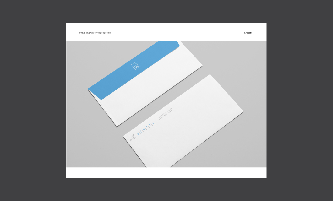 150-Elgin-Dental-design-presentation-deck_Envelope-Option-B