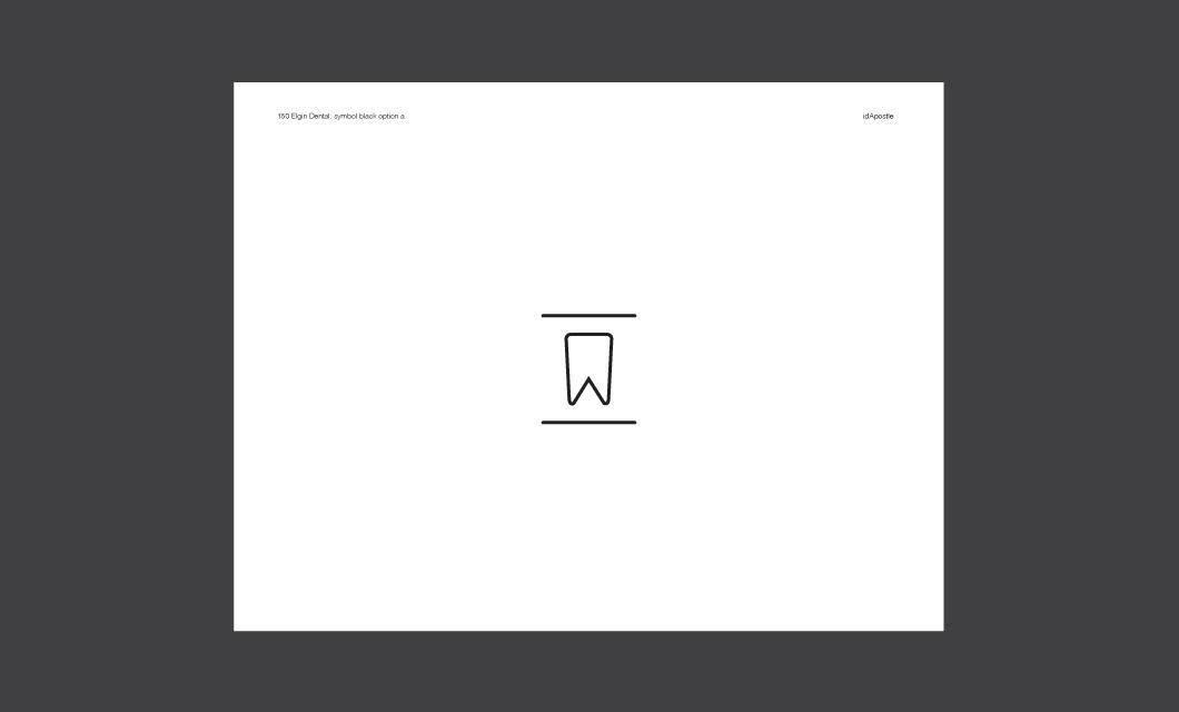 150-Elgin-Dental-design-presentation-deck-Symbol-Black-Option-A