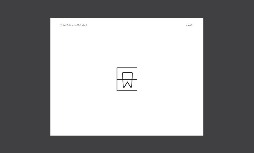 150-Elgin-Dental-design-presentation-deck-Symbol-Black-Option-B