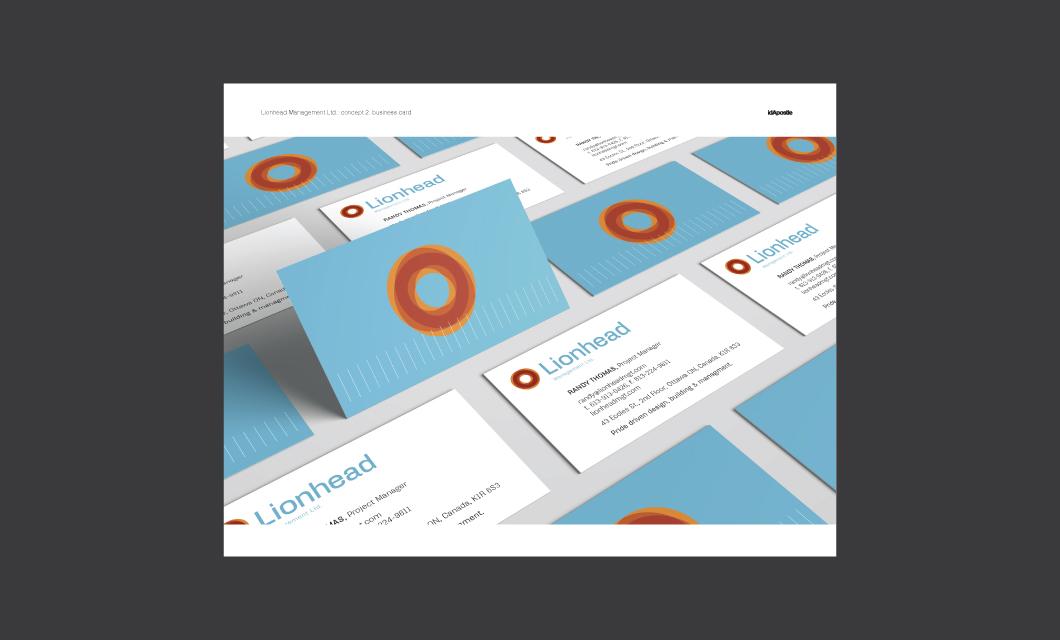 Alternative-concept-lionhead-branding-deck-Business-cards