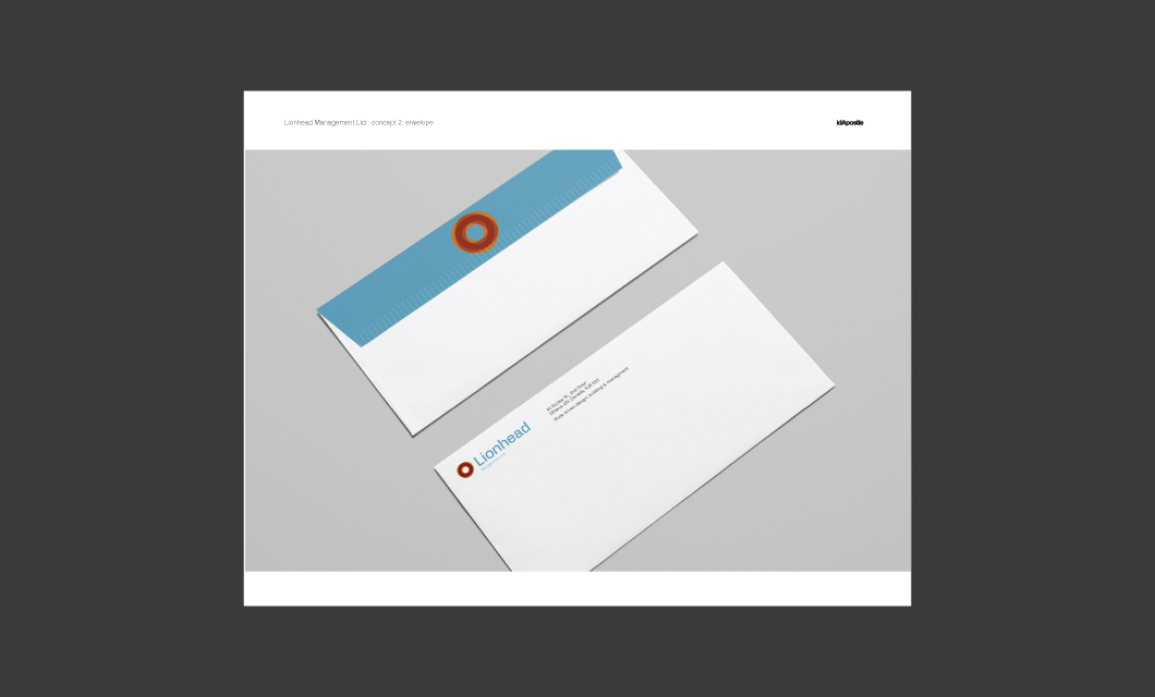 Alternative-concept-lionhead-branding-deck-Envelope