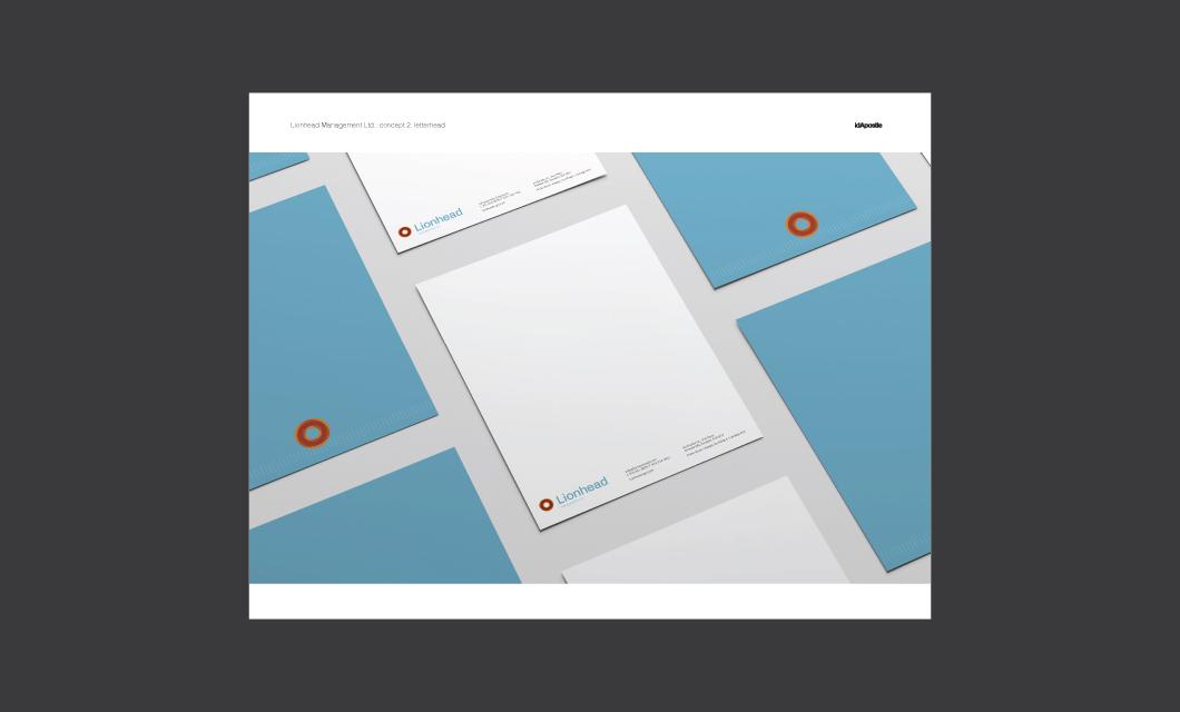 Alternative-concept-lionhead-branding-deck-Letterhead