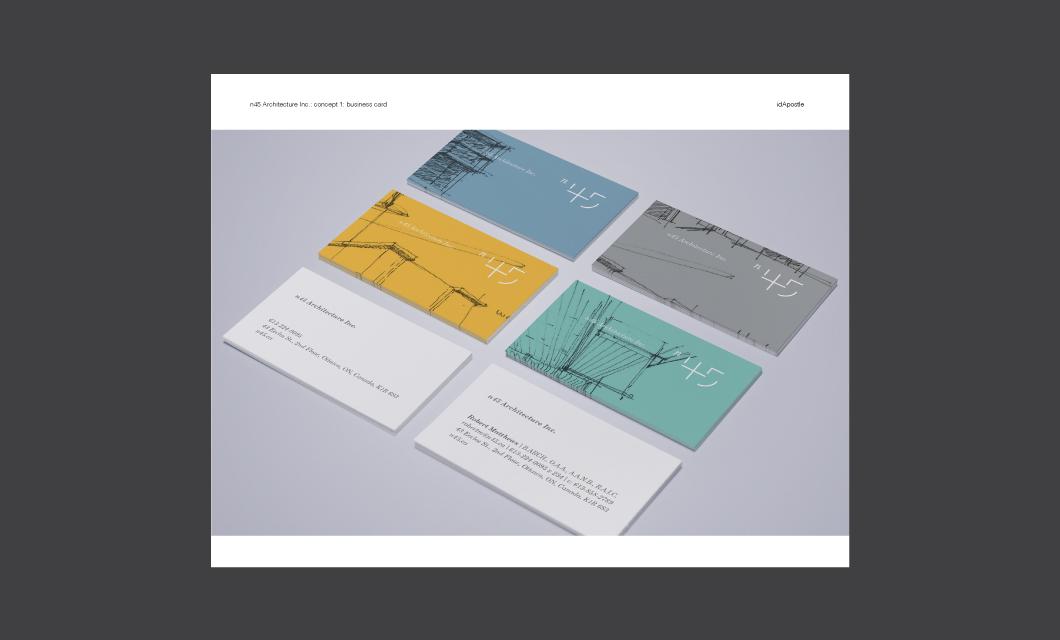 N45-Architecture-Branding-Presentation-Deck-01_Business-Card