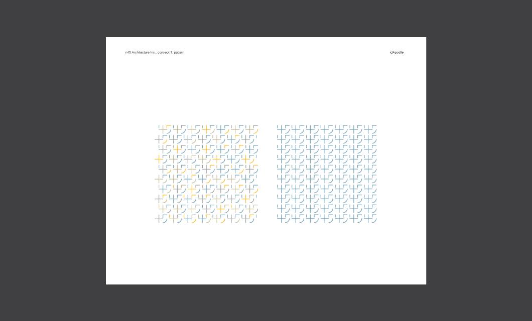 N45-Architecture-Branding-Presentation-Deck-01_Pattern
