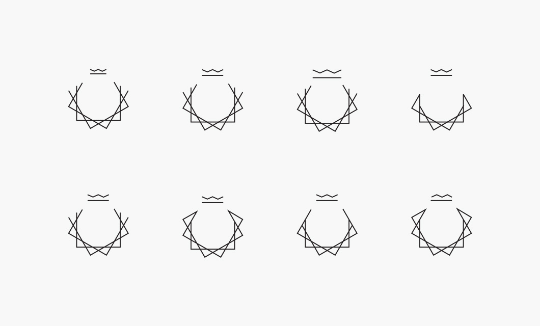 Lionhead logo development ideas 2