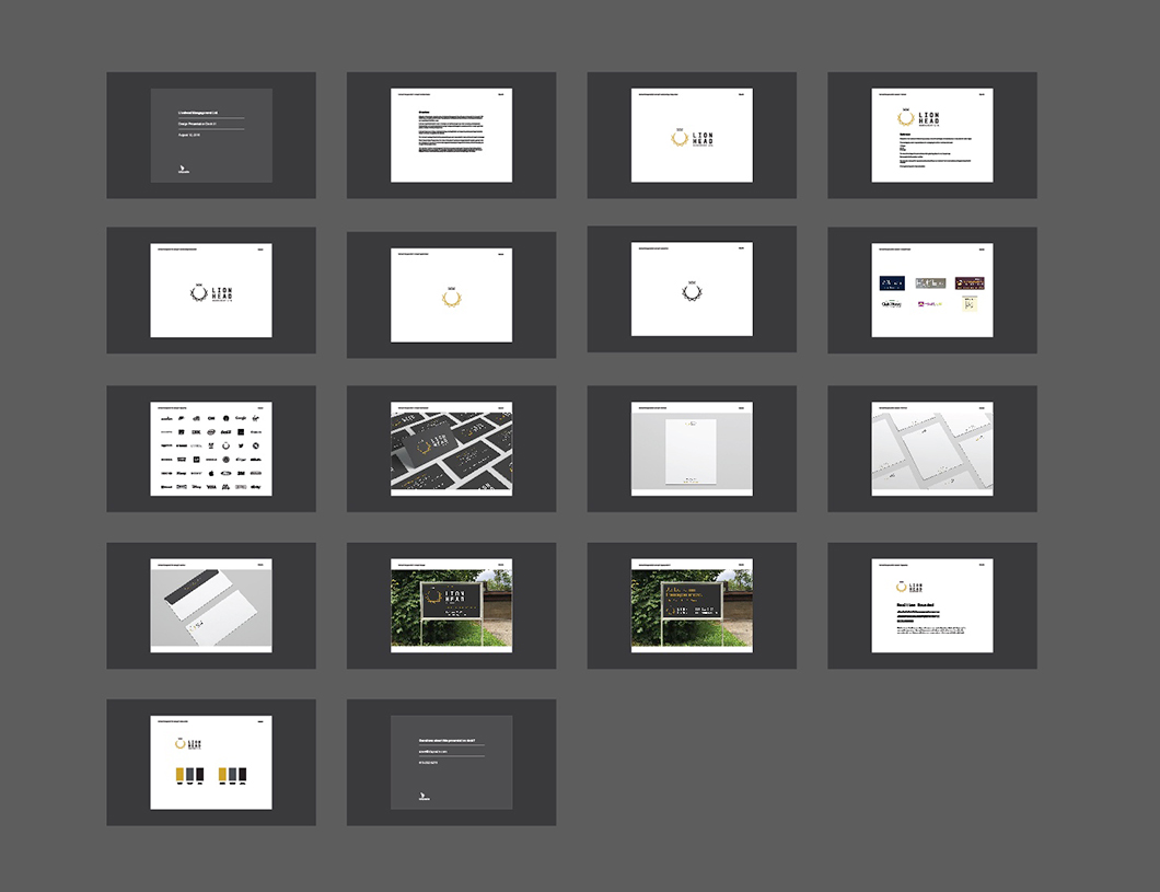 Accredible adam roberts multidisciplinary designer & developer.