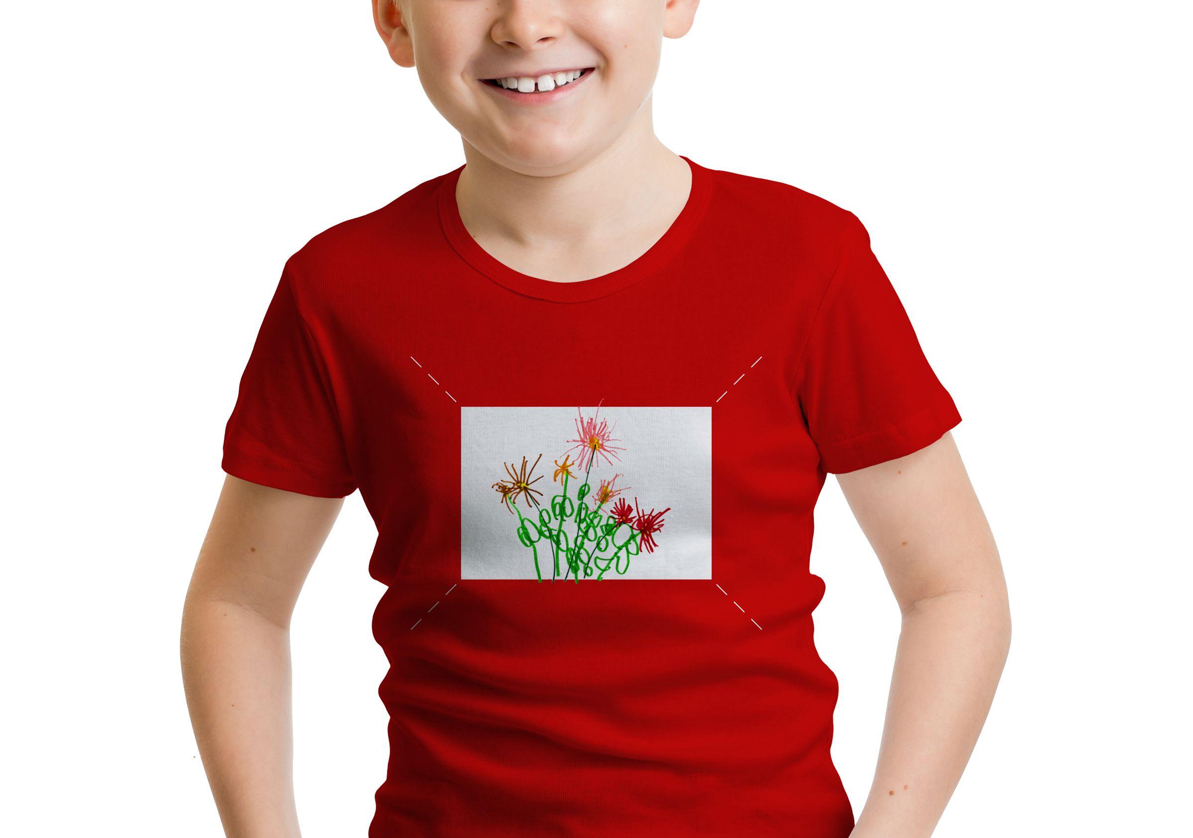 National Gallery of Canada Magazine T-Shirt by Ottawa Graphic Designer idApostle