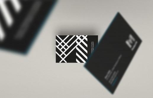 Product M branding for New York-based product marketing company by Ottawa graphic designer idApostle